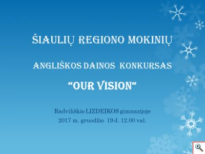 our vision melynas
